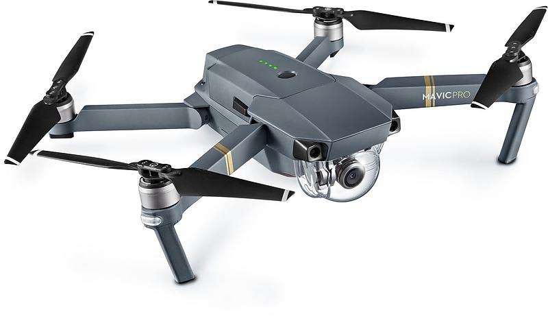 Drone con videocamera: ultime novità